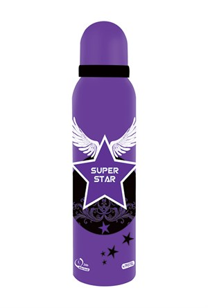 Super Star Spray